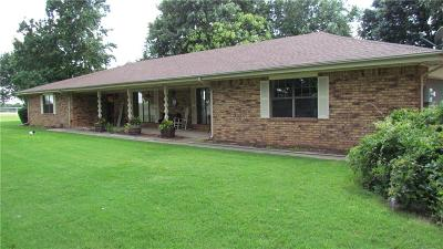 Single Family Home For Sale: 15735 Cotton Gin