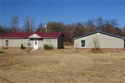 Single Family Home For Sale: 36401 Hwy 270 B