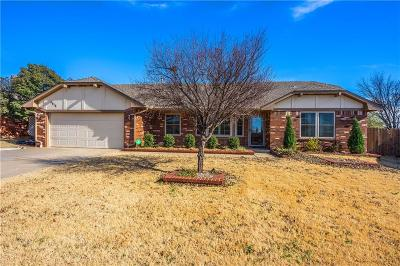 Single Family Home For Sale: 5616 Cloverlawn Drive