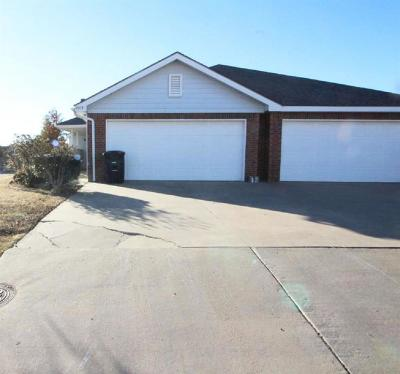 Moore Rental For Rent: 3523 Brittany Court #3523