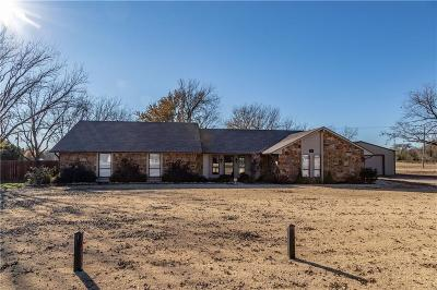 Beckham County Single Family Home For Sale: 703 N Sheb Wooley Avenue