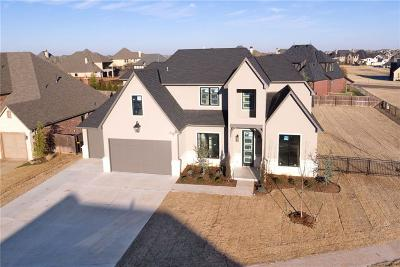 Single Family Home For Sale: 17712 Ptarmigan Lane