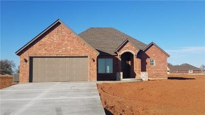 Single Family Home For Sale: 12681 Summit Lane