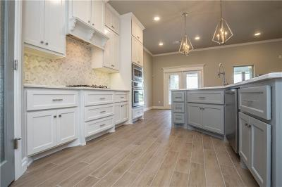 Single Family Home For Sale: 1609 Fulwider Lane