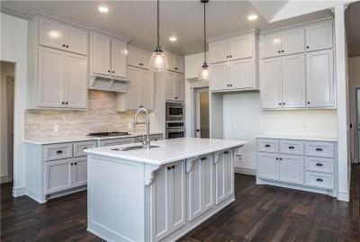 Norman Single Family Home For Sale: 1604 Fulwider Lane