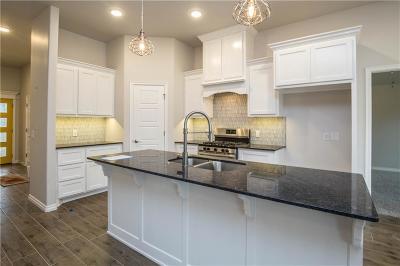Edmond Single Family Home For Sale: 15932 Iron Ridge Road