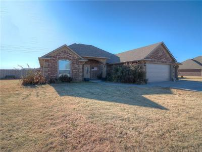 Oklahoma County Single Family Home For Sale: 295 Hillside