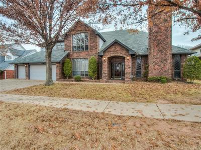 Single Family Home For Sale: 4109 NW 144th Terrace