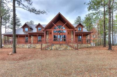 Single Family Home For Sale: 47 Red Berry