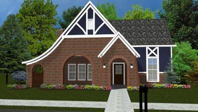 Edmond Single Family Home For Sale: 1716 Boathouse Road