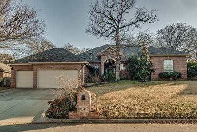 Oklahoma City Single Family Home For Sale: 1812 Deep Creek