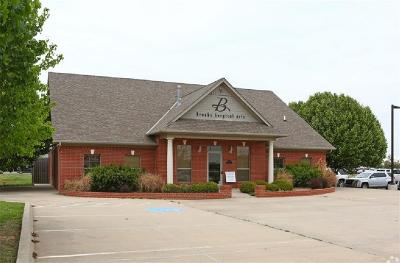 Norman OK Commercial For Sale: $645,000