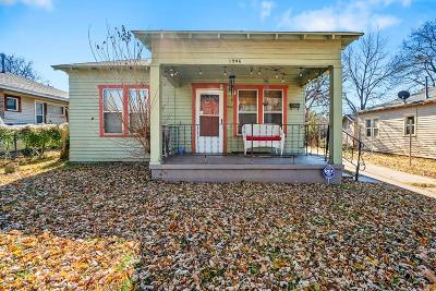 Oklahoma City Multi Family Home For Sale: 1946 NW 15th Street