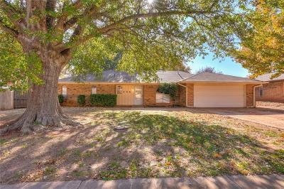 Edmond Single Family Home For Sale: 600 Owens Avenue