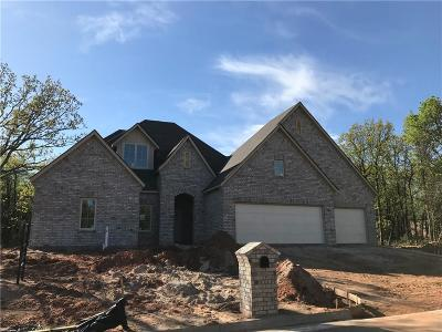 Edmond Single Family Home For Sale: 5000 Braavos