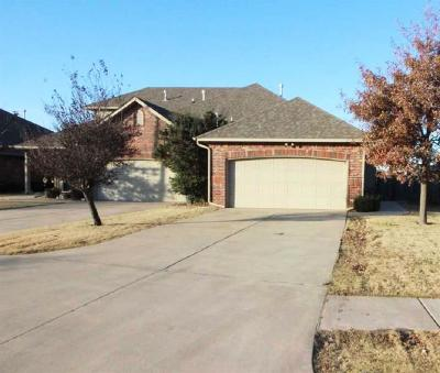 Moore Rental For Rent: 917 SW 35th Street