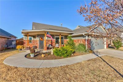Oklahoma City Single Family Home For Sale: 8301 NW 140th St.