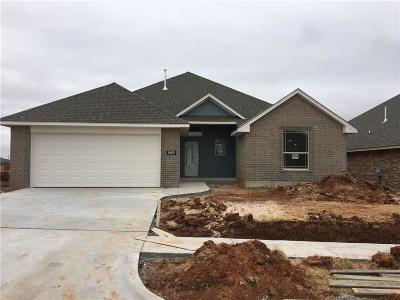 Single Family Home For Sale: 6409 NW 159th Street