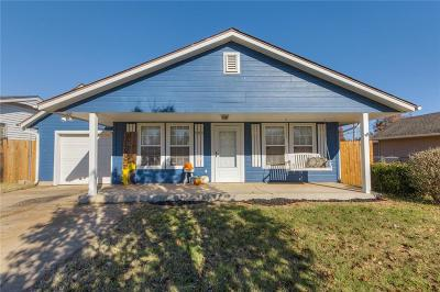 Oklahoma City Single Family Home For Sale: 905 NW 101st Street