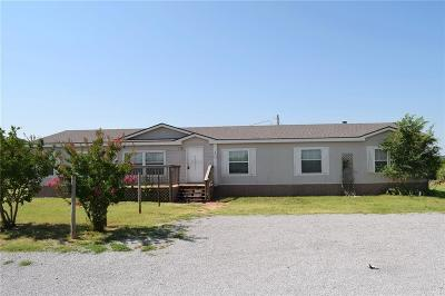 Tuttle Single Family Home For Sale: 1218 County Street 2960