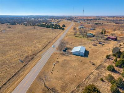 Lincoln County Commercial For Sale: 5060 E Hwy 66