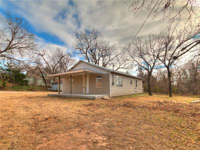Single Family Home For Sale: 1003 E Oakland Street