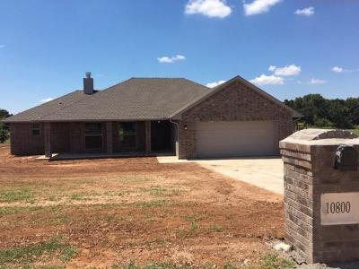 Single Family Home For Sale: 10800 Marion Dr