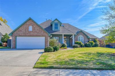 Norman Single Family Home For Sale: 2613 Turnbridge Court