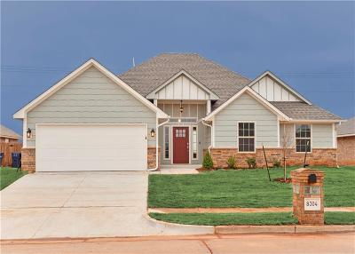 Single Family Home For Sale: 8304 NW 158th St.