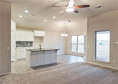 Single Family Home For Sale: 8308 NW 158th St.