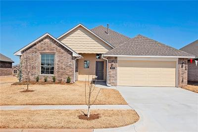 Single Family Home For Sale: 6313 NW 159th Street