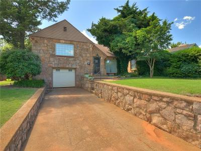 Weatherford Single Family Home For Sale: 617 N 6th