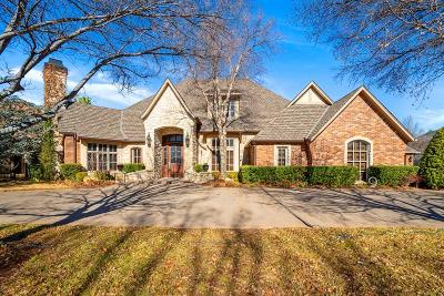 Oklahoma City Single Family Home For Sale: 15009 Laurin Lane
