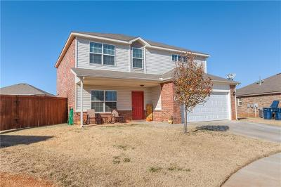 Piedmont Single Family Home For Sale: 13105 Camden Drive