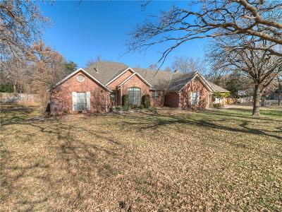 Single Family Home For Sale: 2405 Silverfield Lane