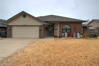Single Family Home For Sale: 8020 Wood Duck Drive