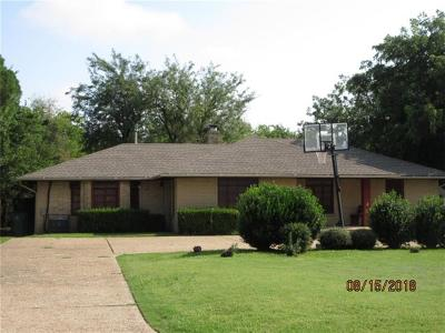 Single Family Home For Sale: 2858 Guilford Lane
