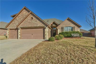 Single Family Home For Sale: 21377 Lake Shadows Drive