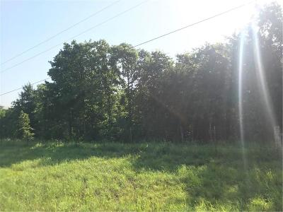 Canadian County, Oklahoma County Residential Lots & Land For Sale: Sooner Road