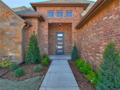 Oklahoma City Single Family Home For Sale: 16300 Brookefield Drive