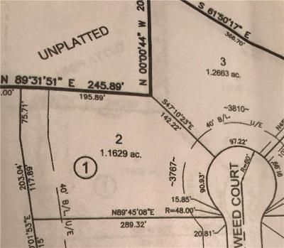 Blanchard Residential Lots & Land For Sale: 3767 Tumbleweed Ct