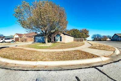 Norman Single Family Home For Sale: 1925 Old Central Drive