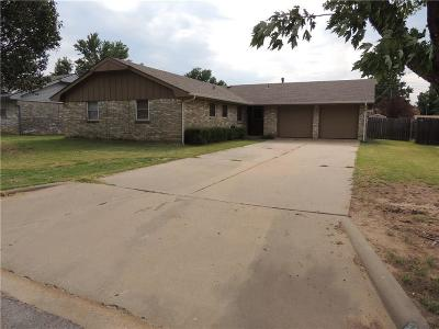 Shawnee Single Family Home For Sale: 4406 Bison