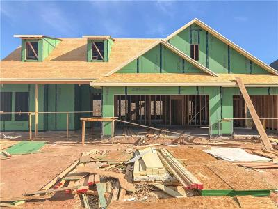 Edmond Single Family Home For Sale: 4524 Green Country Road