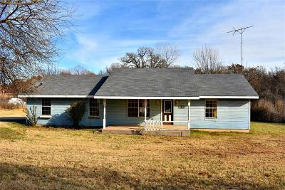 Single Family Home For Sale: 18244 S County Line Avenue