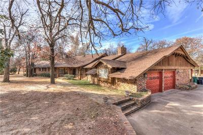 Oklahoma City Single Family Home For Sale: 1111 N Anita