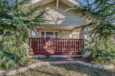 Oklahoma City Single Family Home For Sale: 1939 NW 11th Street