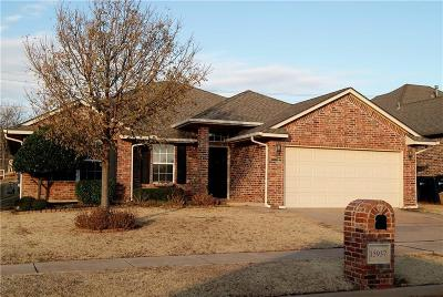 Single Family Home For Sale: 15937 Sky Run Drive