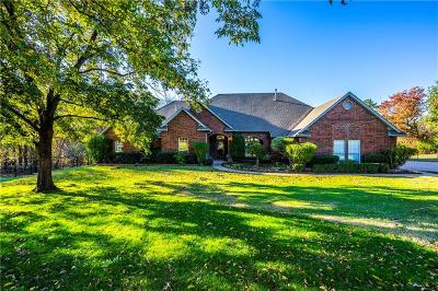 Single Family Home For Sale: 2612 Silverfield Lane