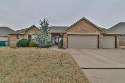 Oklahoma City Single Family Home For Sale: 13609 Legacy Court
